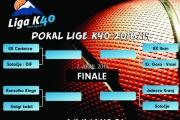 Znanih šest ekip za četrtfinale
