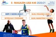 E-Magazin, Komotar Minuta in Luka Rupnik