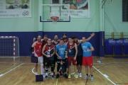 Megaflor in Kočevje prvaki 1. in 2. Lige