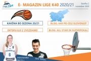 E-Magazin, Rok Terkaj in Annamaria Prezelj