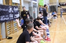 Finale Lige K40 2018/19: Logatec - Komenda