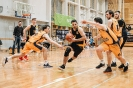 Finale Lige K40 Sezona 2018/19: Logatec - Komenda