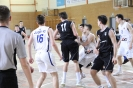 LIGA U21: Šk. Loka : AKK Maribor